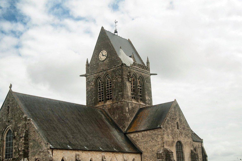 Eglise baptiste : Les 5 croyances qui la diffère de l'église protestante